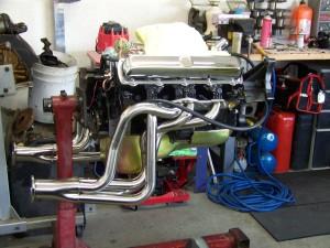 Frank engine pics #2 005