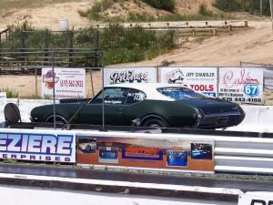 Racing 421 080
