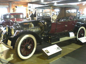 Auto Driving Museum 1-23-16 004